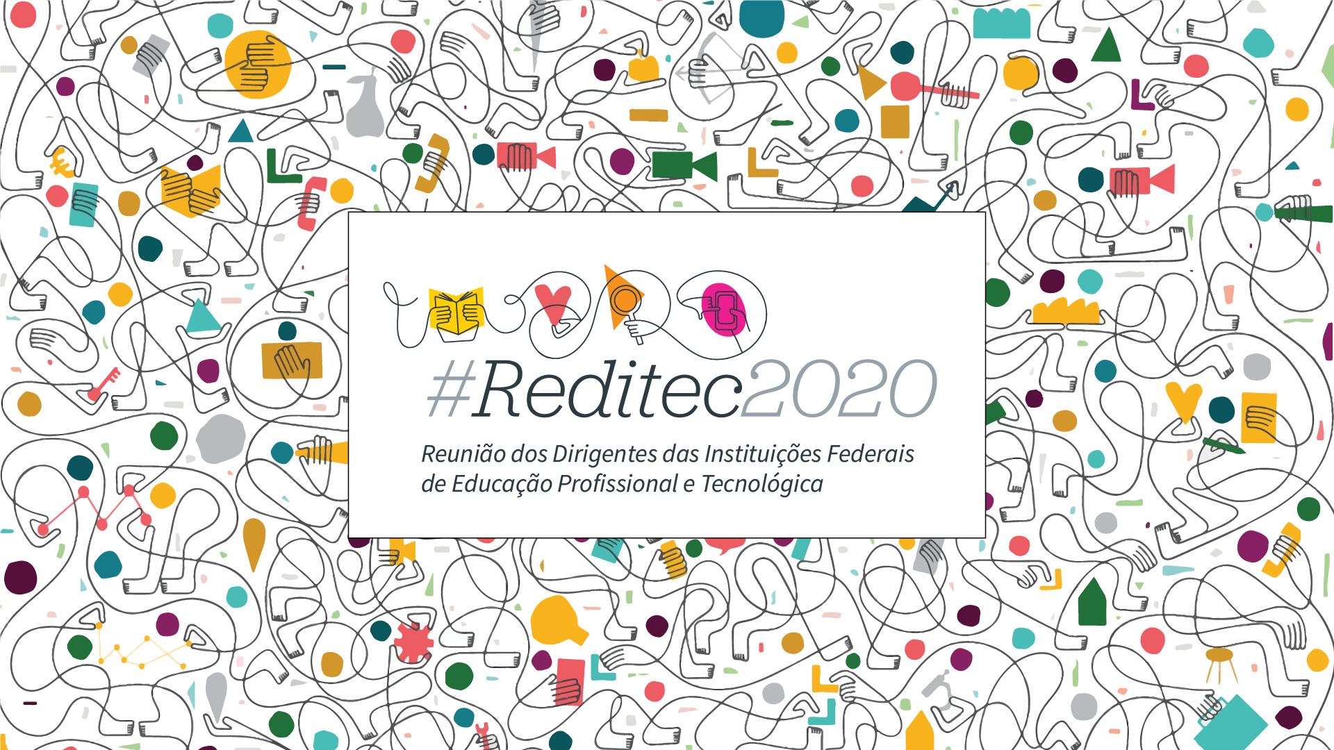 Carta da 44ª Reditec 2020